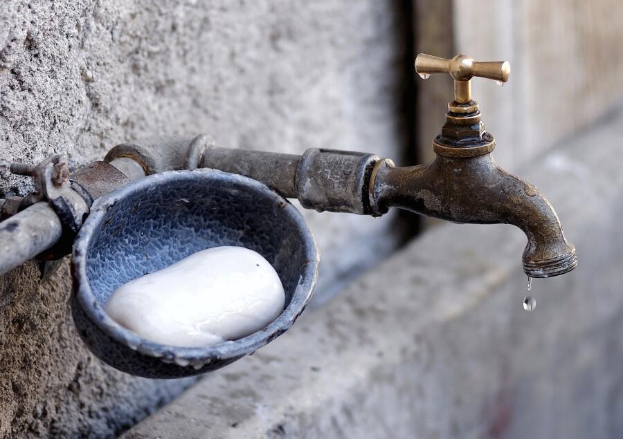 5 января 1538 года на юго-западе Германии, в исторической области Швабия, был выдан патент на изобретение специального мыла
