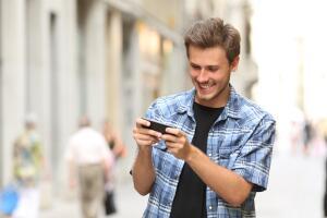 Как выбрать смартфон для игр?