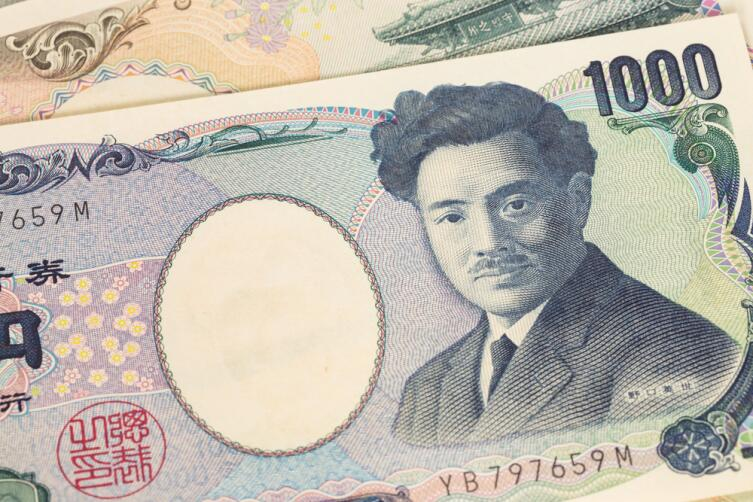 Микробиолог Ногути Хидэё на банкноте 1000 йен