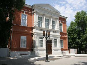 Чем интересен Радищевский музей?