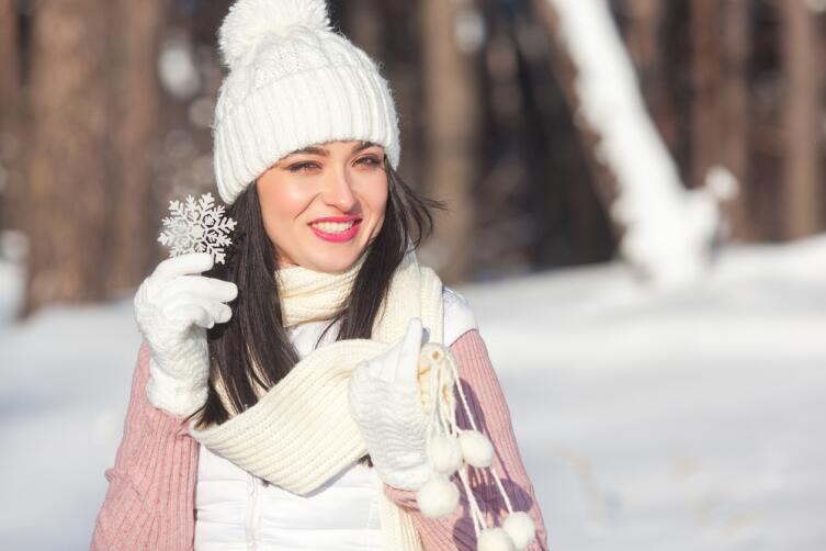Какой уход требуется коже в холодную пору года?
