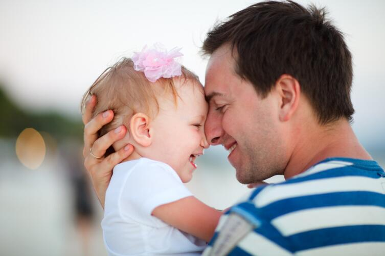 научного термина «отцовский инстинкт» не существует