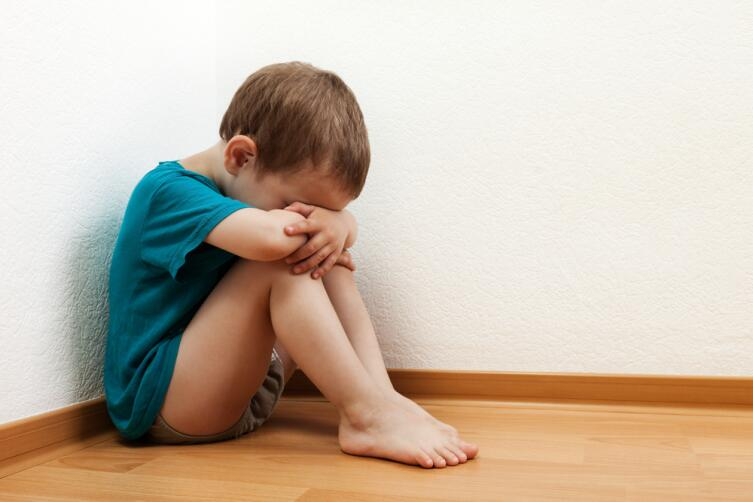 Внутренний ребенок несет свои страдания во взрослую жизнь