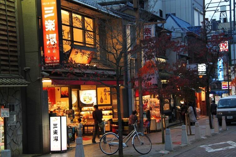 Все ли вы знаете о Японии? Десятка интересных фактов
