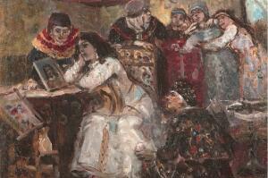 Ксения Годунова