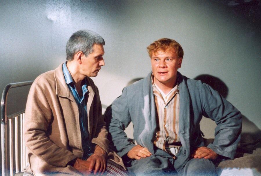 С кого из поэтов Михаил Булгаков «списал» Ивана Бездомного?