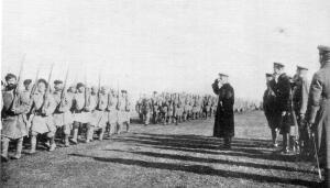 Адмирал Колчак - радетель за народ или кровавый диктатор? Часть 2