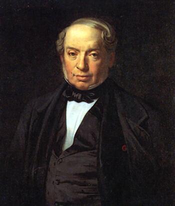 Джеймс Ротшильд