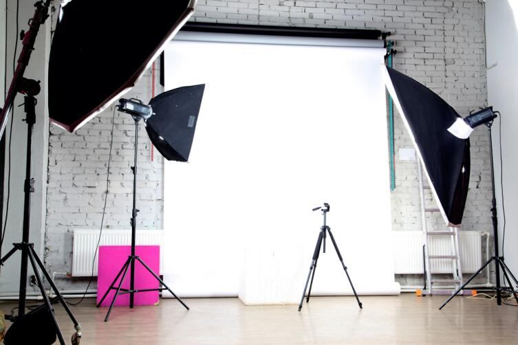 Какая аппаратура нужна фотографу-профессионалу для работы?