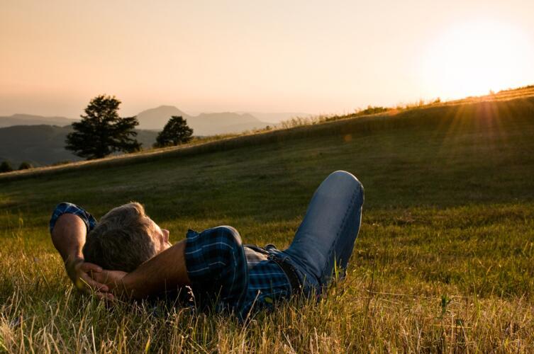 Самый близкий человек для каждого - он сам, поэтому так важно научиться любить себя
