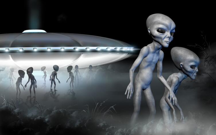 Угрожают ли жизни землян астероиды или агрессивные инопланетяне?