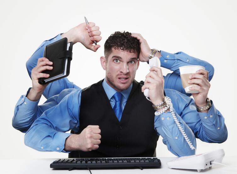 Техника Pomodoro. Как справиться с отвлекающими факторами во время работы?