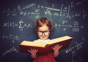 В чём талантлив ваш ребёнок?