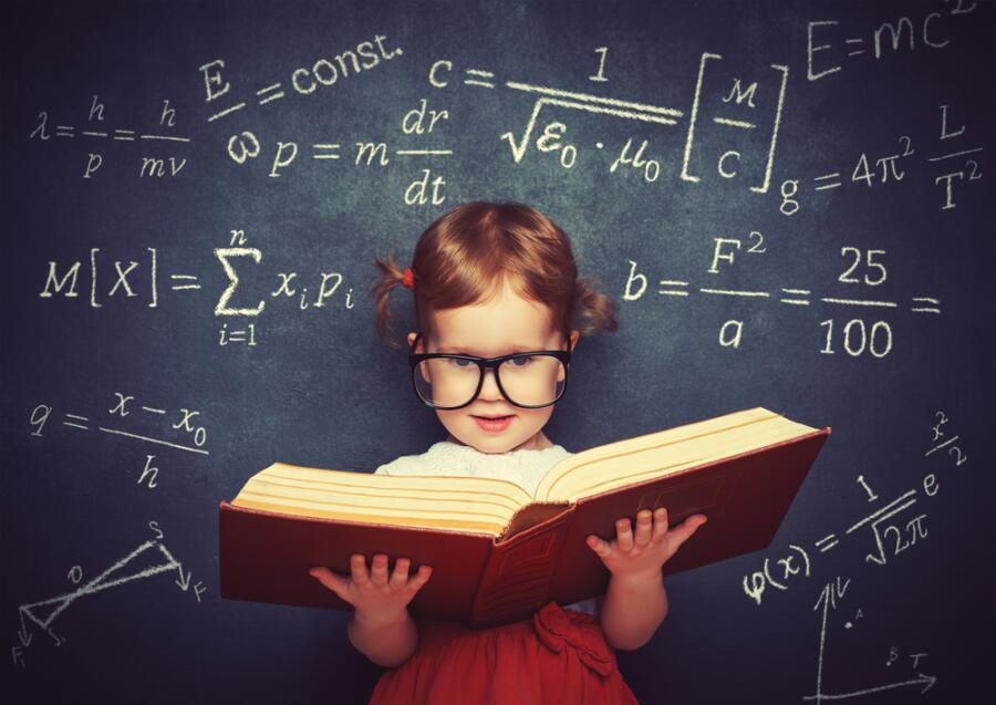 Что нужно знать, если ваш ребенок - вундеркинд?