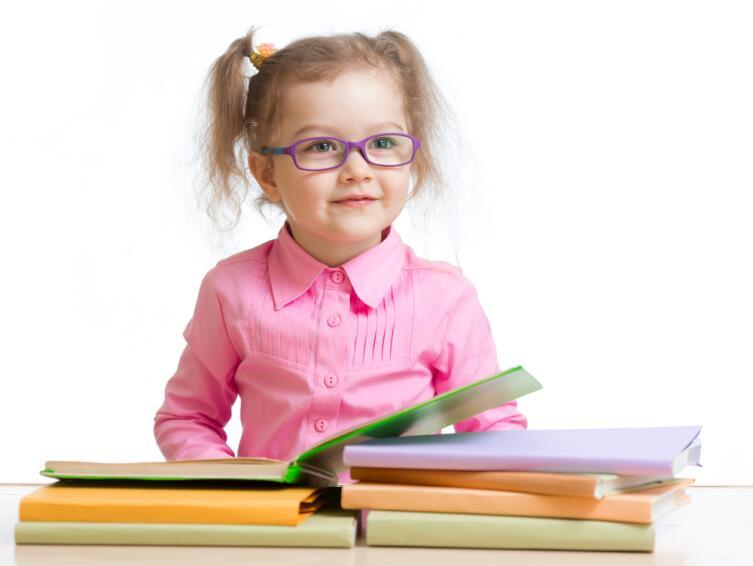 Важно вовремя понять, в какой области лежат таланты ребенка
