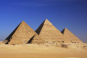 Как строились древнейшие сооружения?
