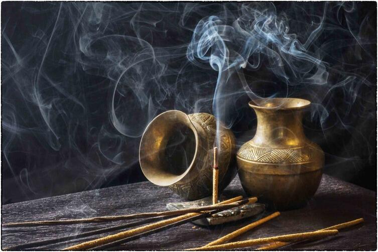 Подумайте, какие ароматы вам нравятся, поэкспериментируйте
