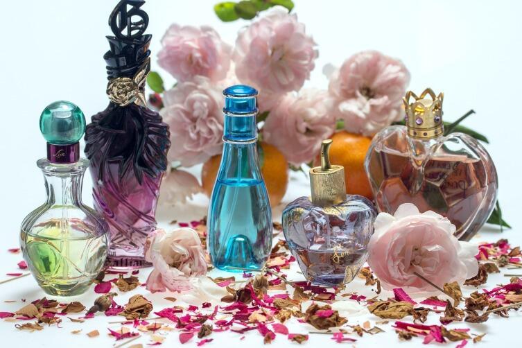Как выбрать аромат?