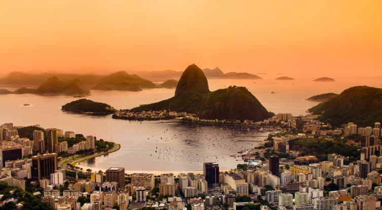 Рио ди Жанейро