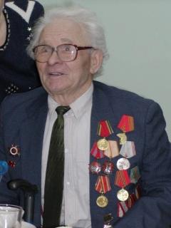 Николай Козин