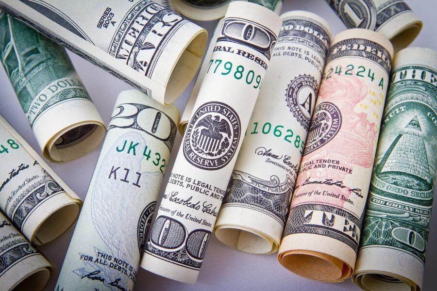 Как заработать денег, или Хочешь денег – люби их!