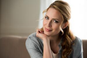 В чём секрет везения счастливых женщин?