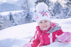 Как выбрать детскую шапку ребенку? Семь советов