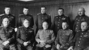Как проявили себя настоящие генералы РККА летом 1941-го?