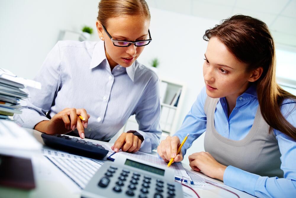 Чем привлекательна профессия бухгалтера?