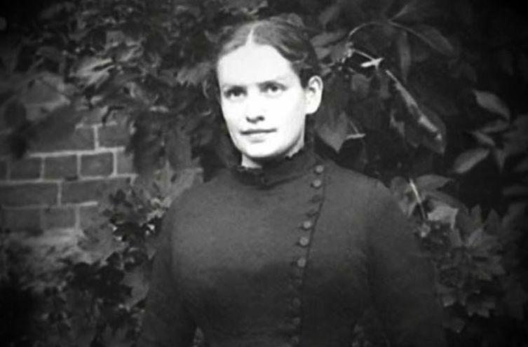Луиза фон Саломе