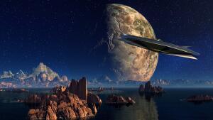 Как появились беспризорные планеты?