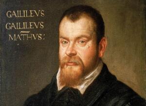 Что открыл Галилео Галилей?