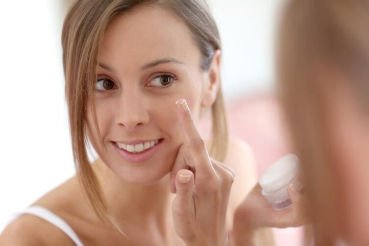 Как сохранить макияж в течение всего дня?