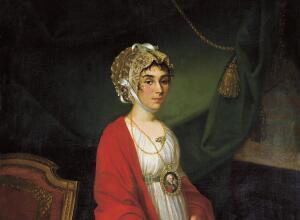 Как граф Шереметев мог жениться на крепостной? История мифа о «вечной любви»