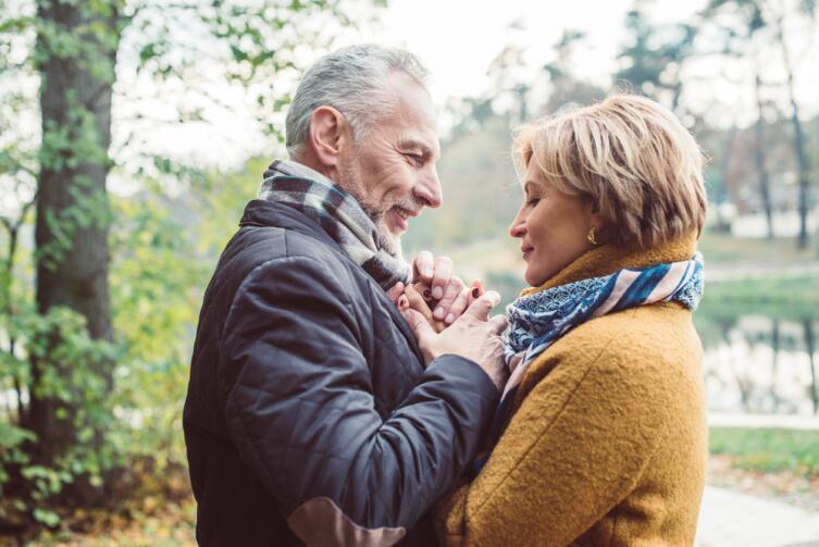 Секс и старость - совместимы ли?