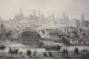 Часто ли Пётр Первый посещал Воронеж?