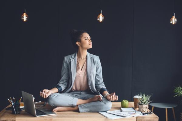 Как научиться медитировать?