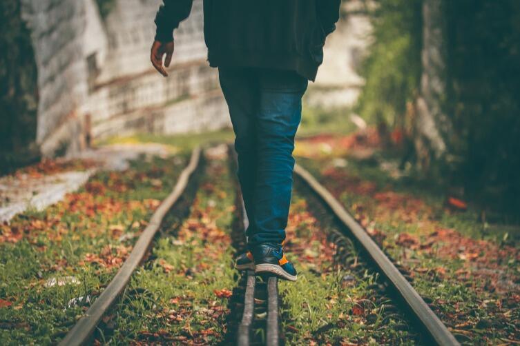 Прогулки на свежем воздухе - чудодейственное средство