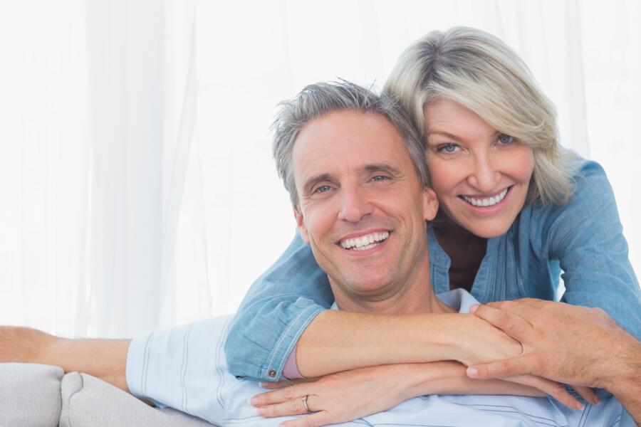 Как вновь влюбиться в своего супруга?