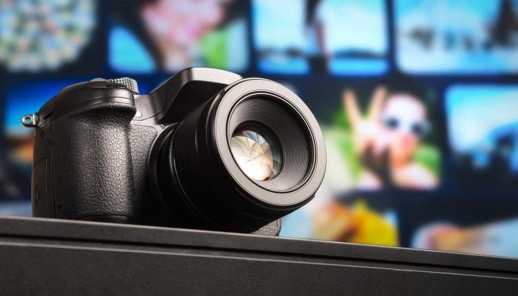 Фотоаппарат есть в каждом доме, почему бы не сделать из фотографии работу?