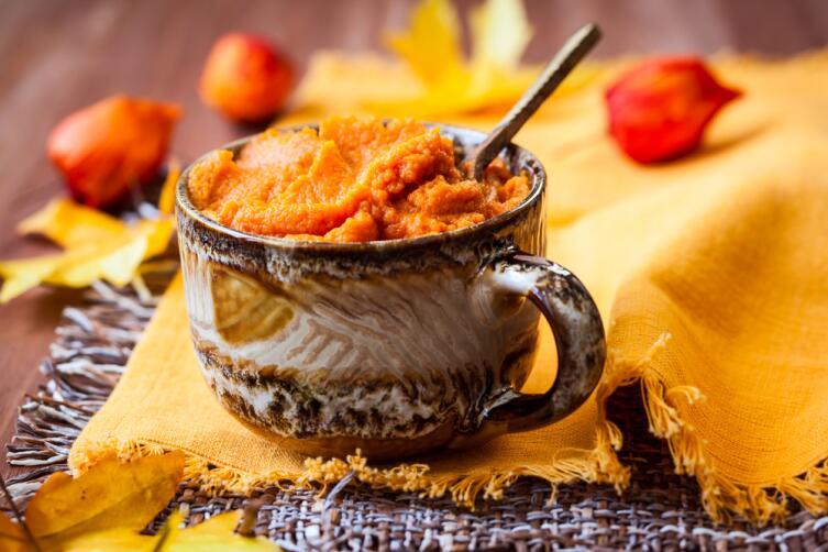 Какие блюда из тыквы понравятся даже тем, кто её не любит?
