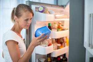 Сколько времени можно хранить продукты?