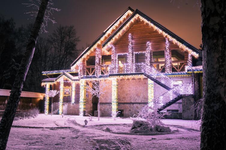 В сильные морозы выходите из дома только по необходимости и следите за перемещениями детей!