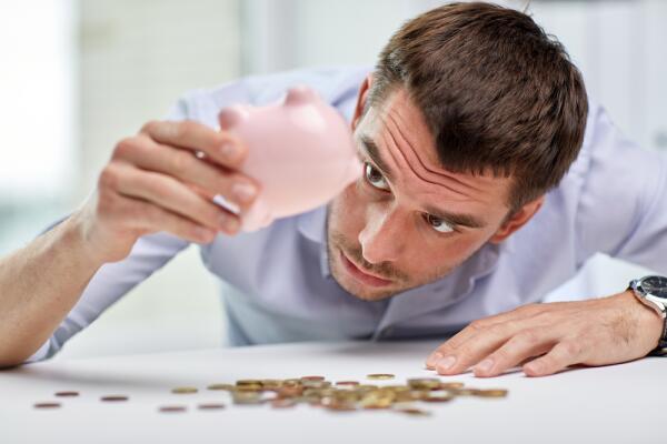 Что делать, чтобы деньги никогда не кончались?