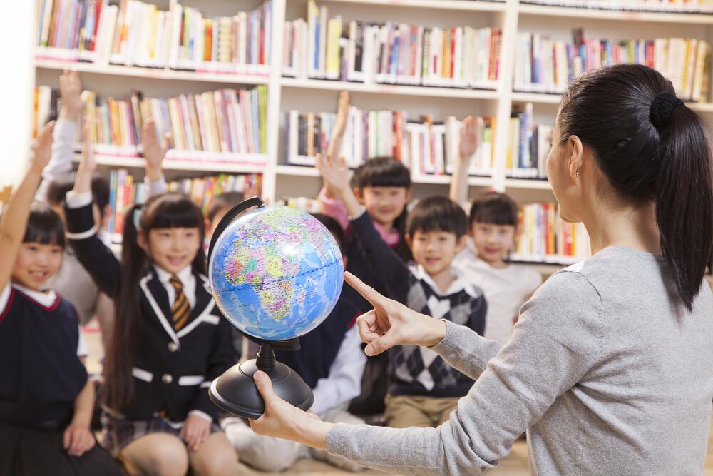 Школьное образование в Китае. Можно ли получить знания в долг?