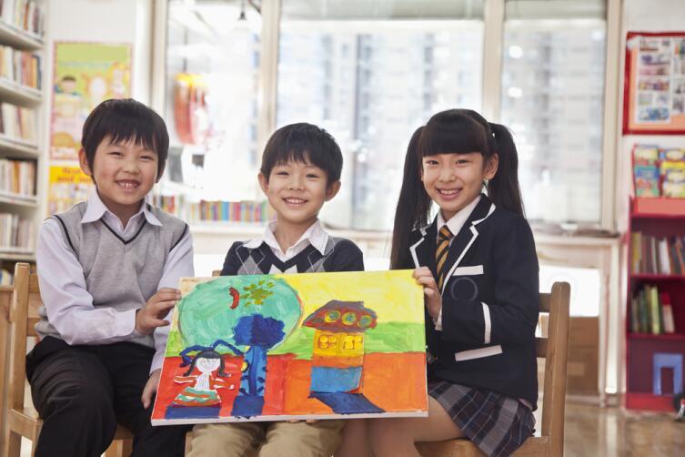Школьное образование  Китае. Можно ли получить знания в долг?