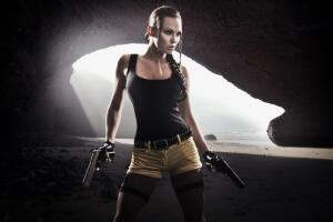В какие игры играют «опасные девушки из виртуала»?