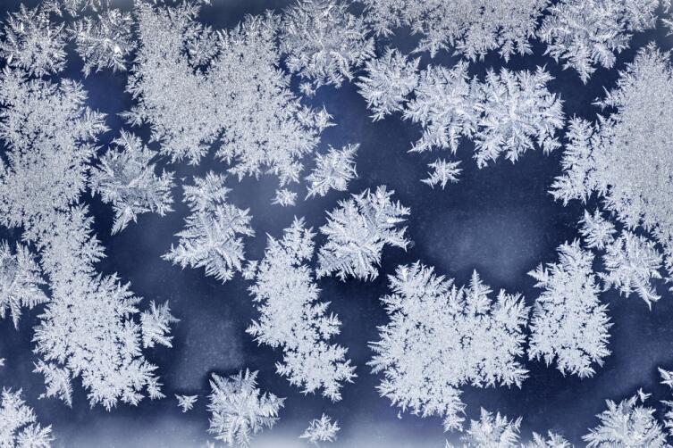 Пресная вода замерзает при температуре 0 градусов по Цельсию