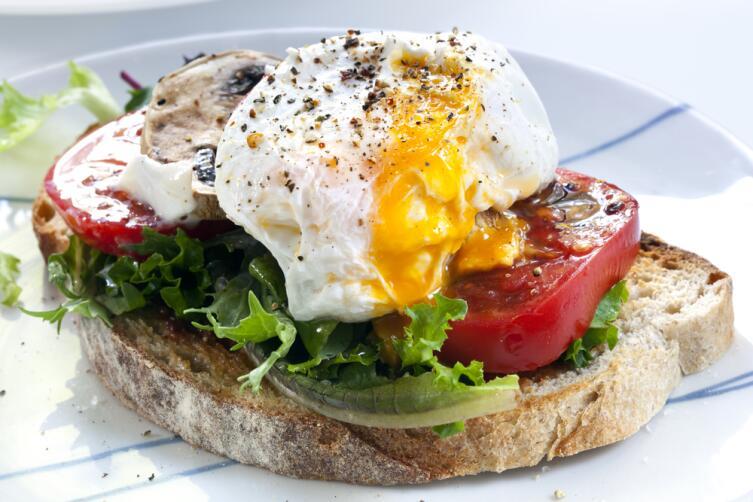 Что такое бранч и как его едят?