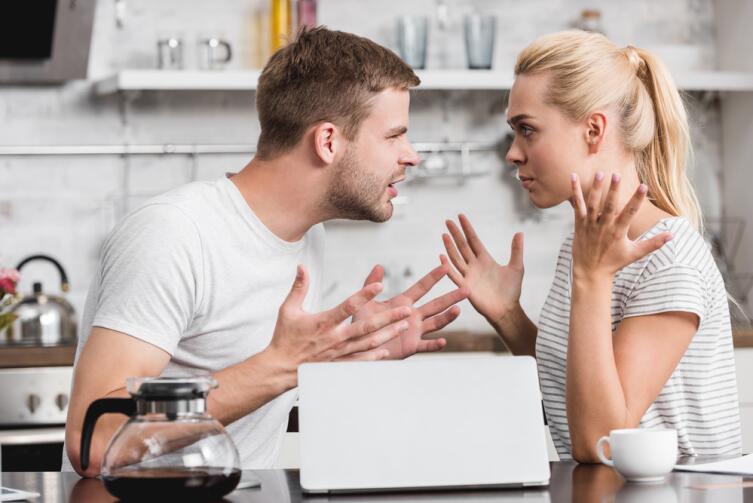 Но если жена постоянно требует - она быстро надоест